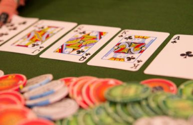 Different typed of poker games you should know about