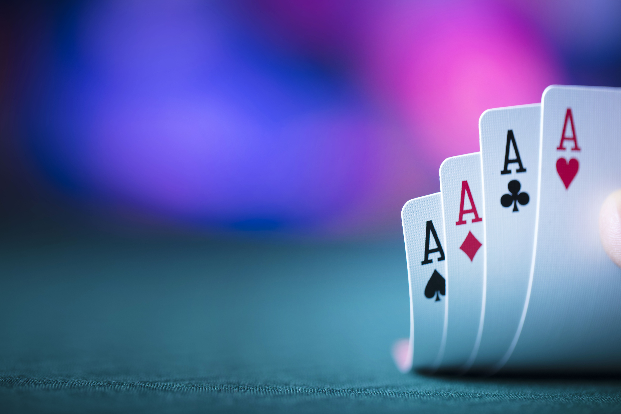 Learning About the Prominence of Online Gambling
