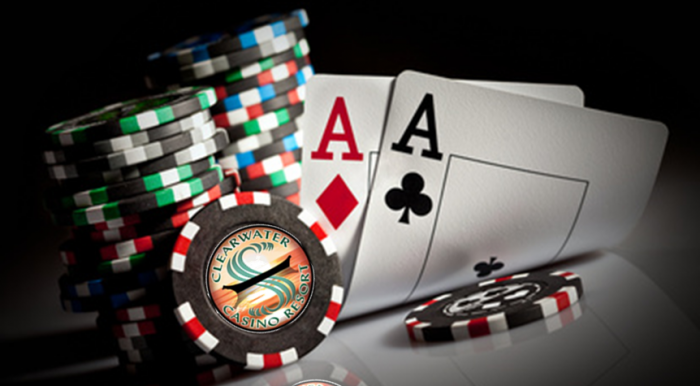 Poker for Advanced Players