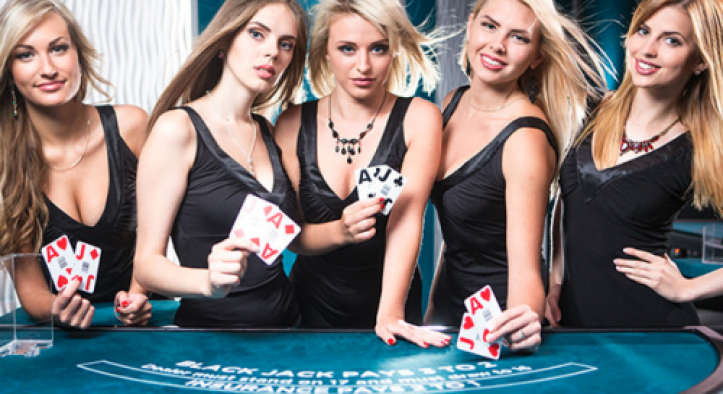 Benefits of Playing Online Casino Blackjack Games