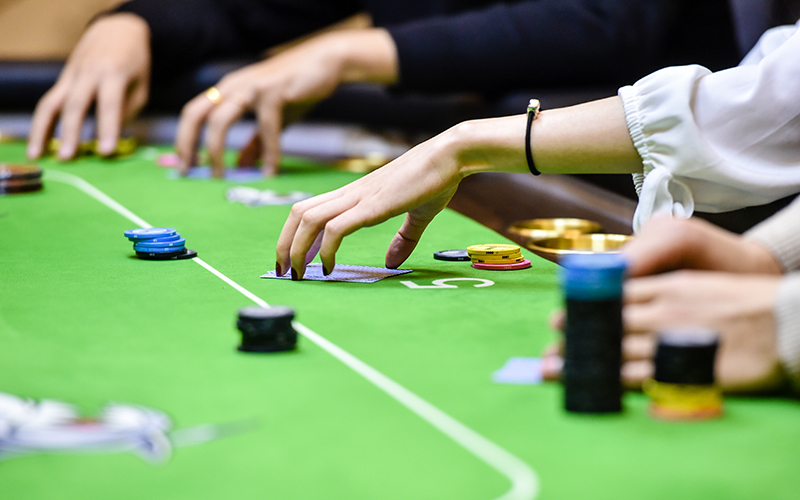 Have a fantastic gaming experience when you start your gaming process in the online casinos