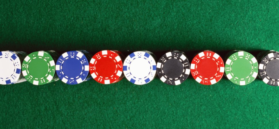 Impressive Details Regarding Poker Online Rooms
