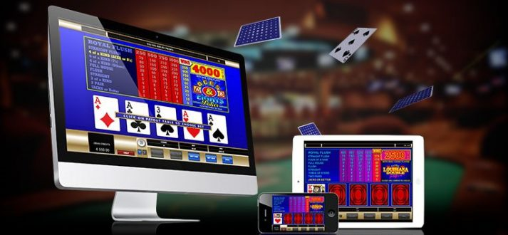 Online slot games are the most loyal styles of entertainment