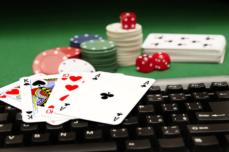 The Magic Of Playing Slot Online Game With Golden slot