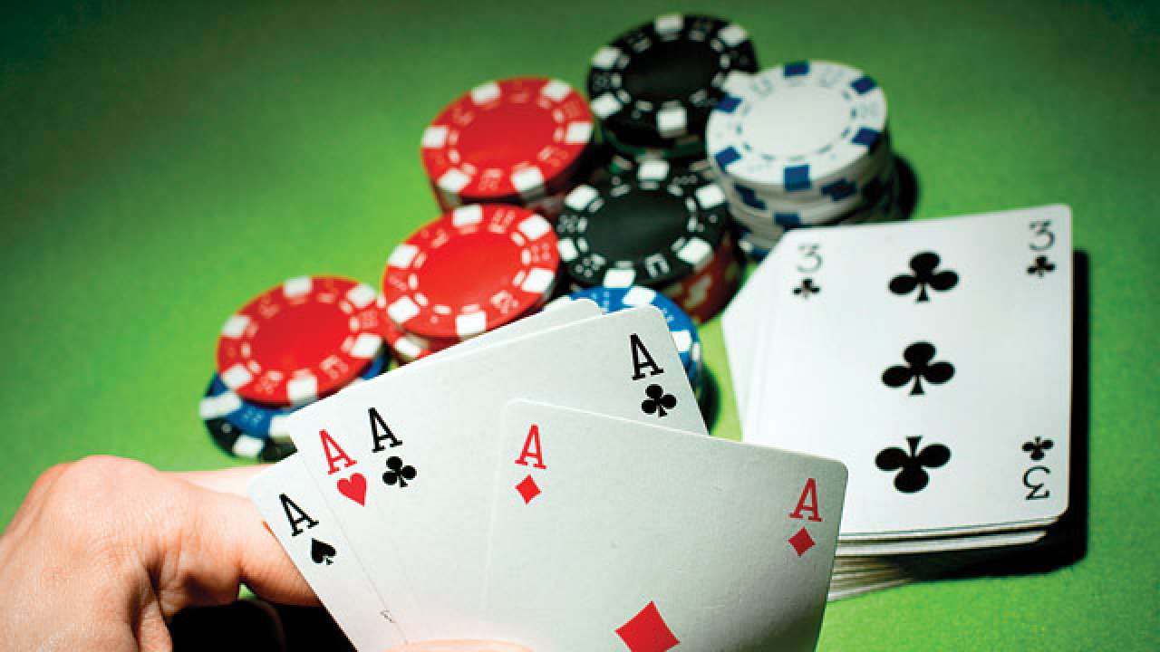 Selecting the Right Online Casino In Singapore