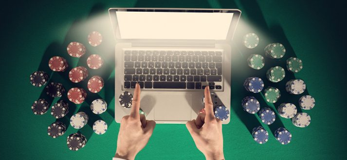 Want to play slot game with free credits