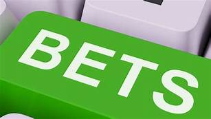 Log on to the internet and bet online