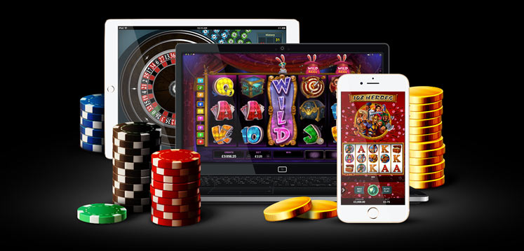 Sign up with the Entertaining Online Slot website