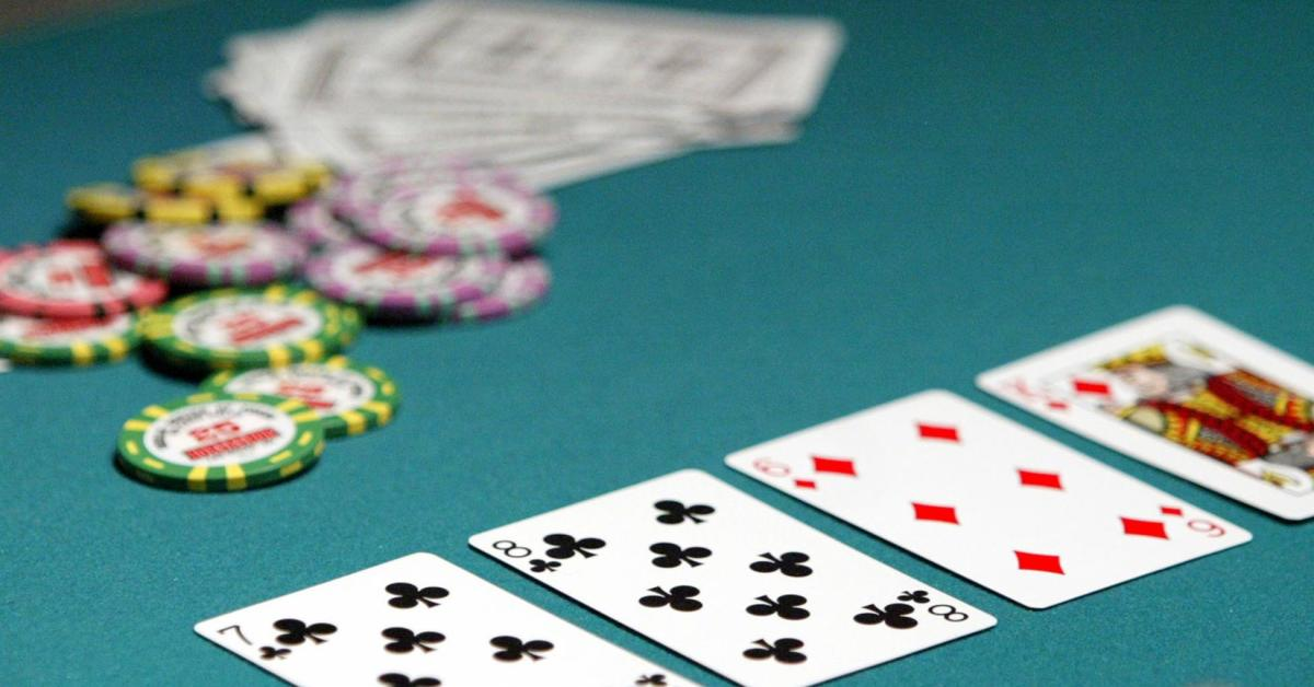 How to Play Online Casino Responsibly