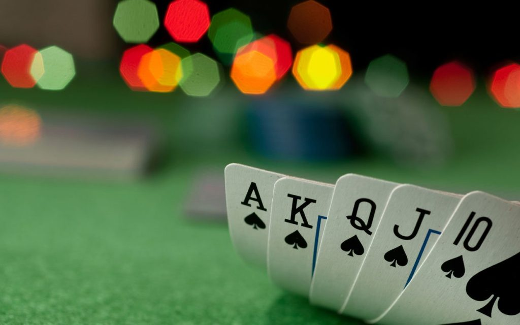 Why Online Casino