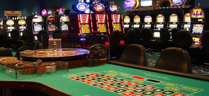 Online casino – Learning the game's betting system