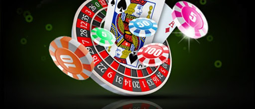 Experience the joy of playing online casino