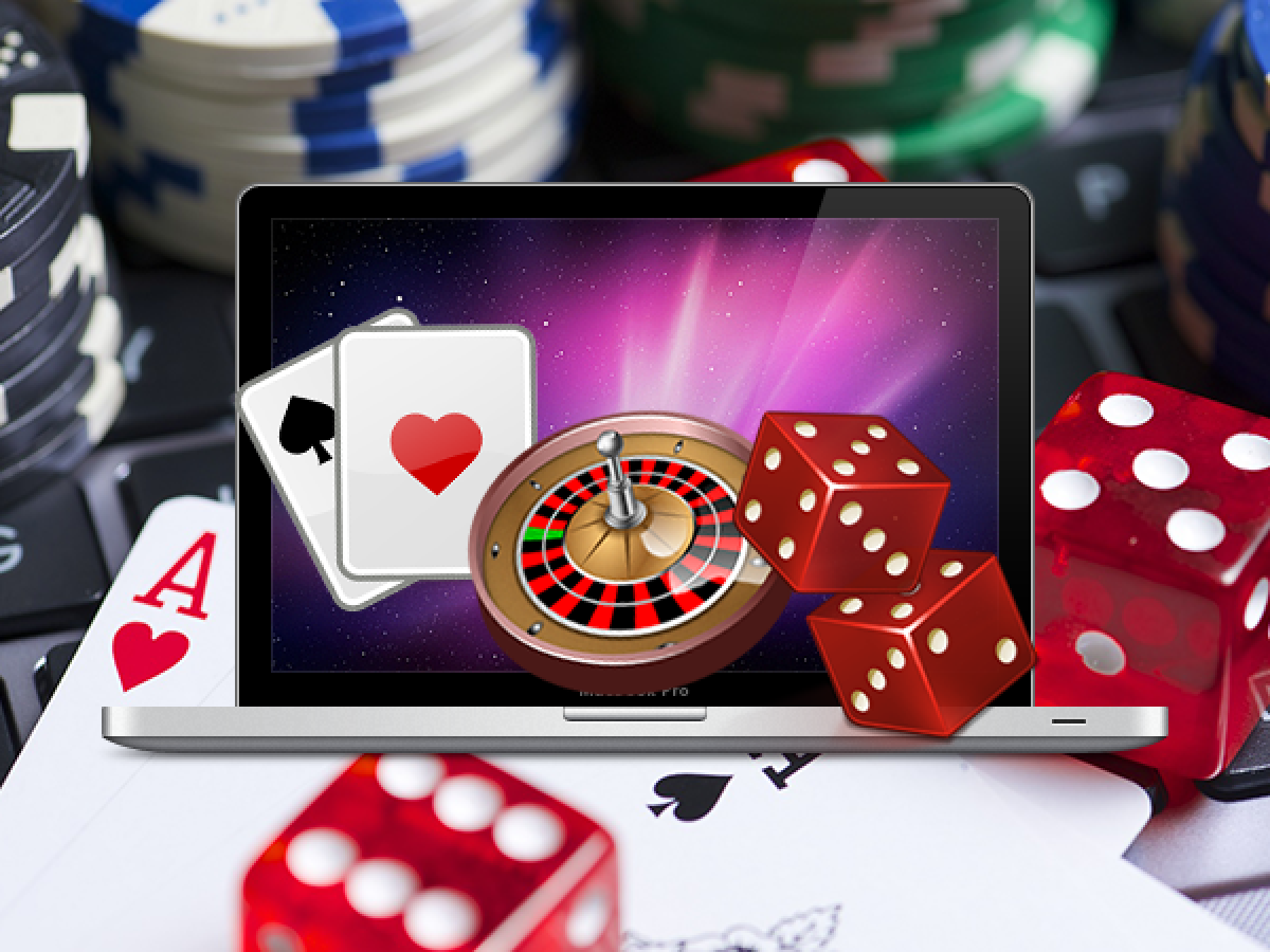 Endless entertainment at online casino