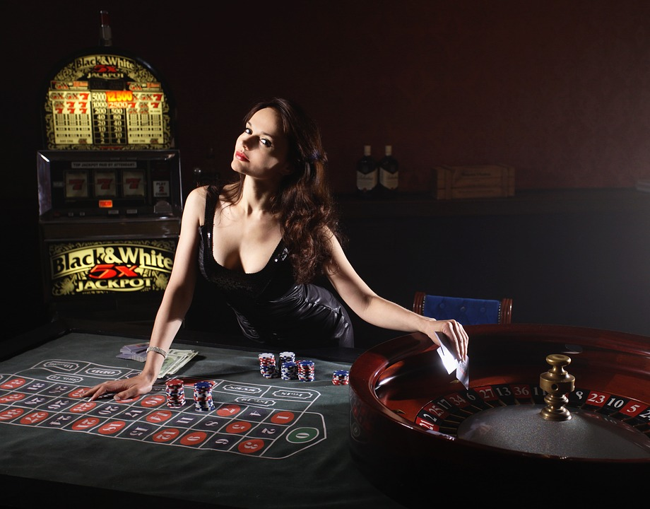 Playing Video Slots in Online Casinos