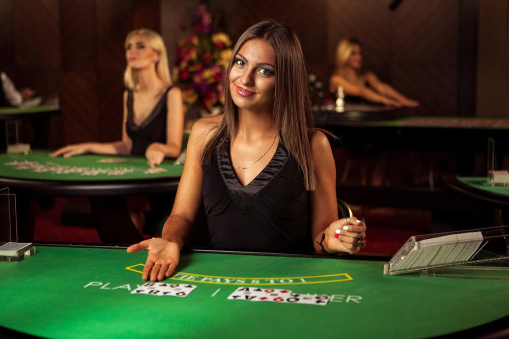 Free Baccarat Game Online: Legal Or Not