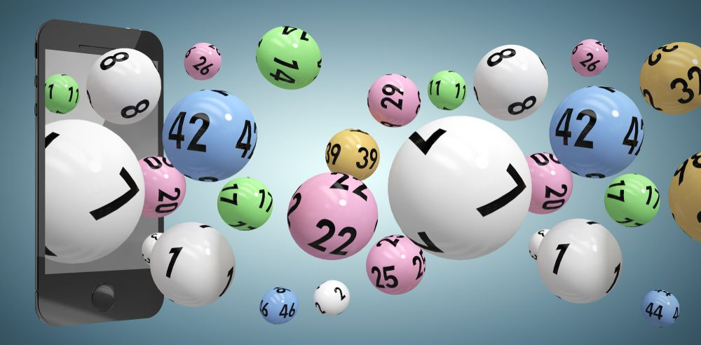 Play Online Lottery Games