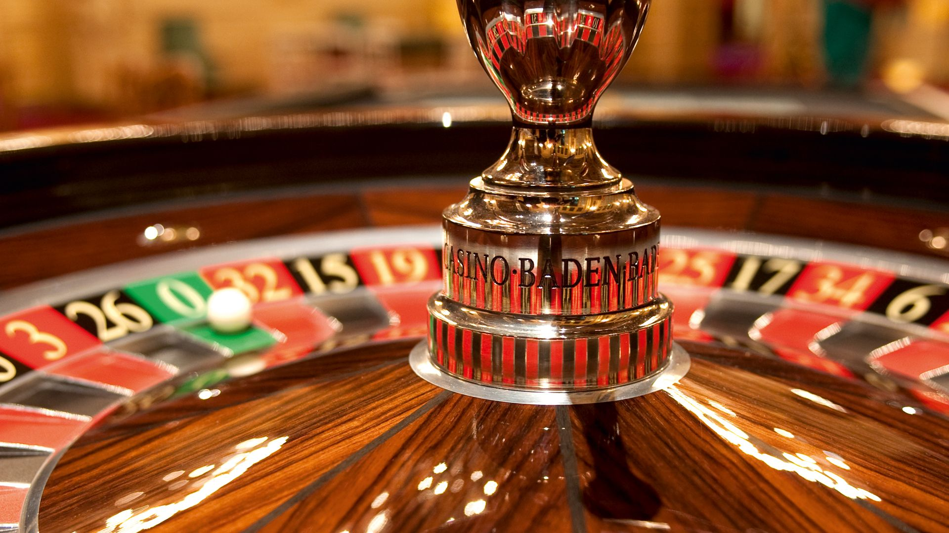 Try Your Luck With Some Fun Online Roulette