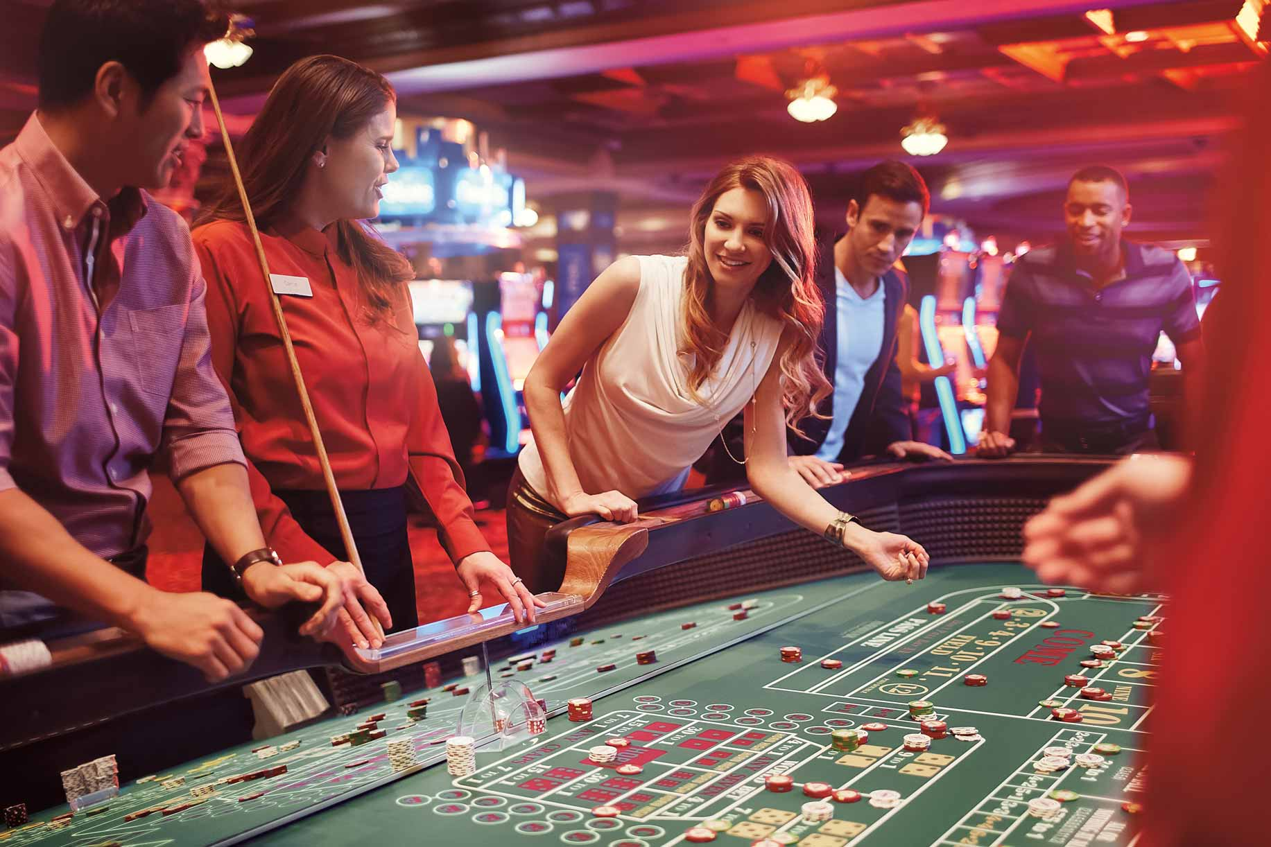 Top 3 Tips For Saving Money On Online Casino Games