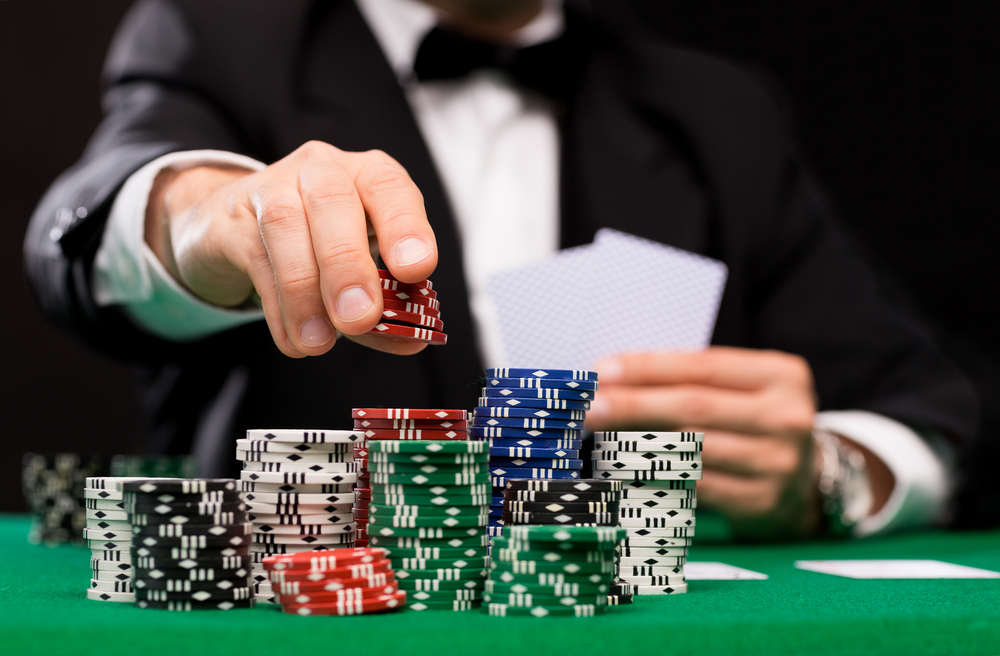 Online Casino Promotions Has Got Everything Covered