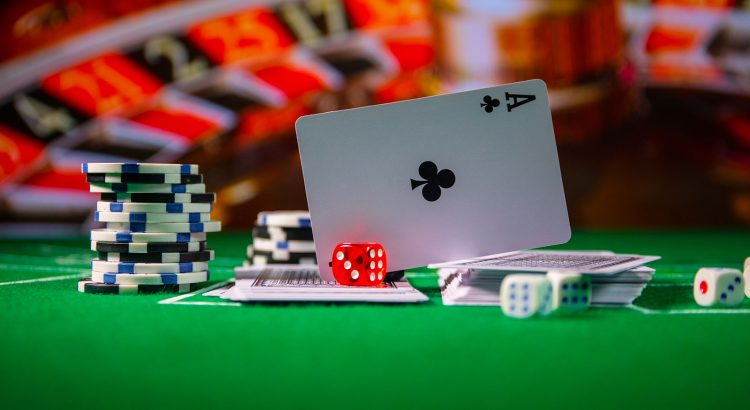 Four Basic Tips While Gambling Online