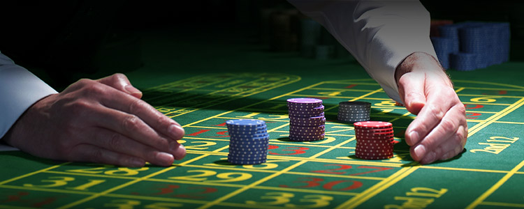 Find Multiple Games While Availing The Services Of Slot v