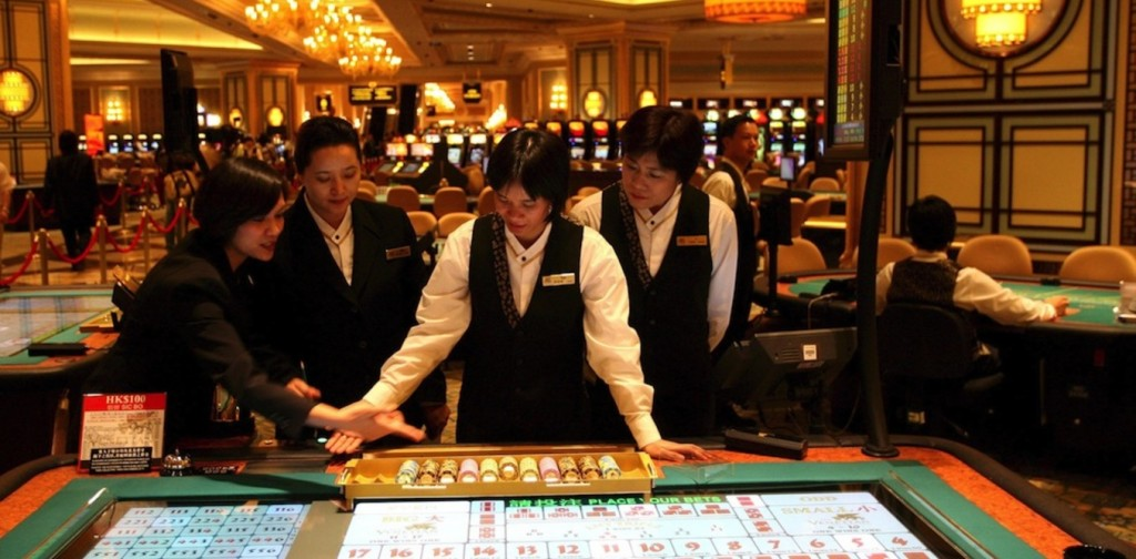 About Online Casino Gambling Fun