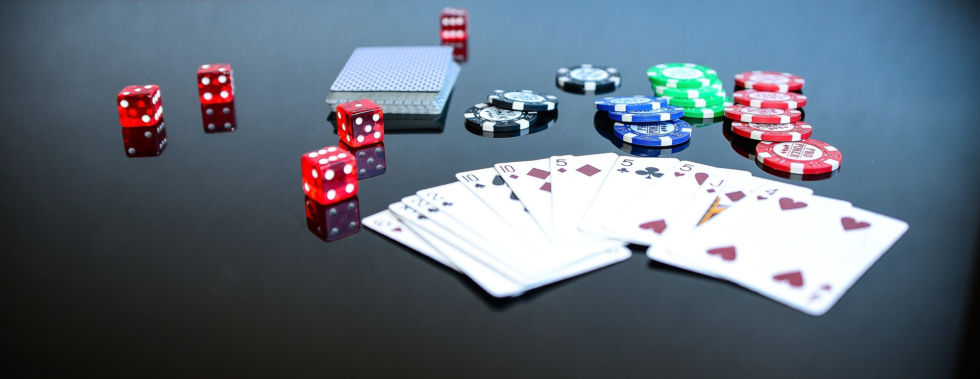 Best Site for Entertainment with Casino Game