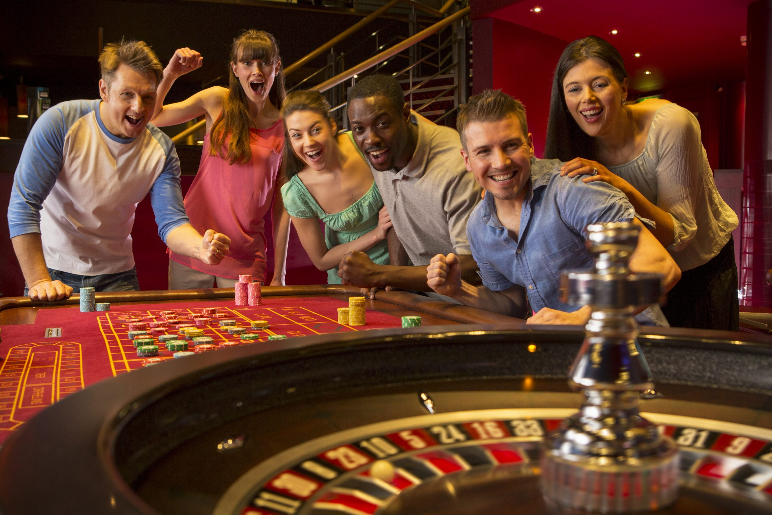 Tips to make online gambling fun