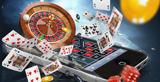 All The Good Things About An Online Casino Games.