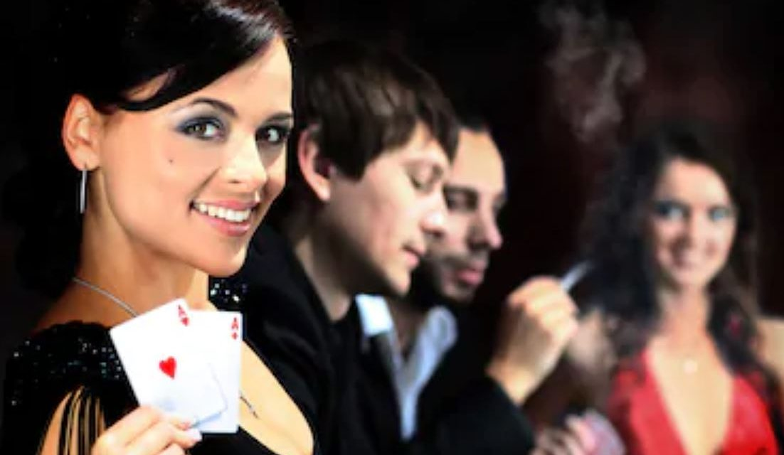 Making Online Casino the Most Thrilling Game