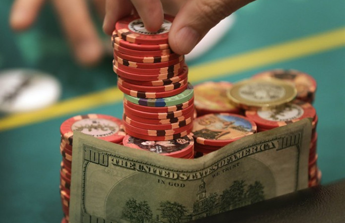 Casinos and slot machines – here's how you should do it!