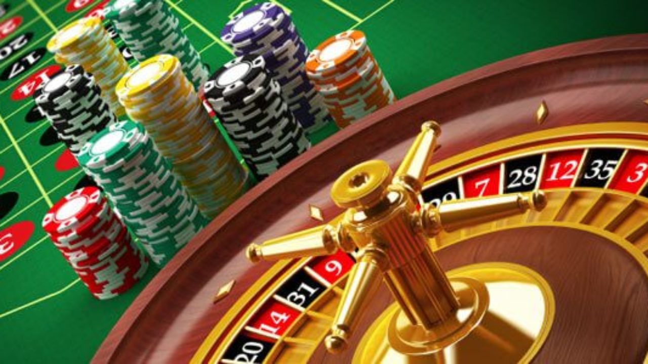 Features Of Judi Online Gaming Service In Internet