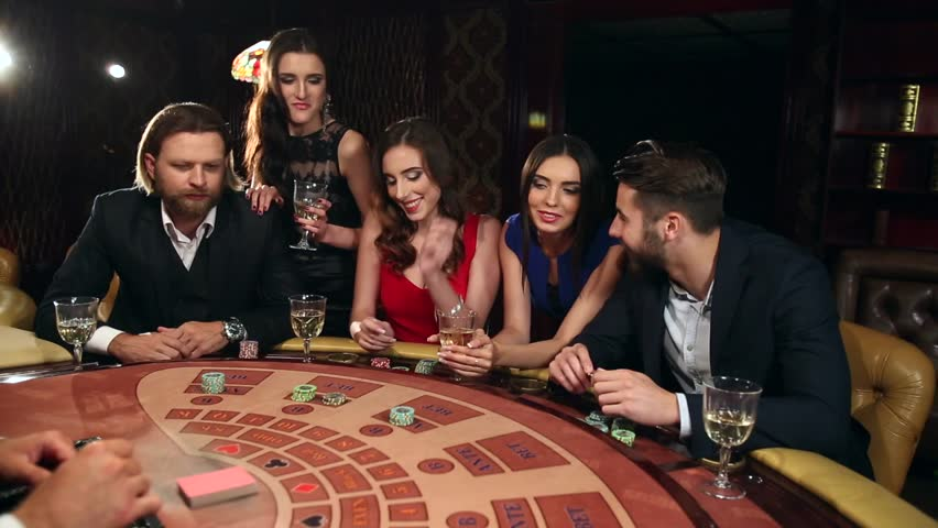 Are you interested in earnings with casinos?