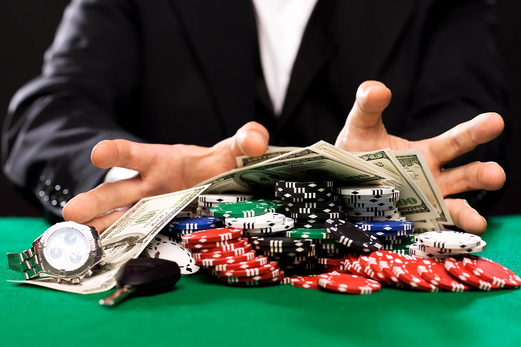 Short Note About Online Casino