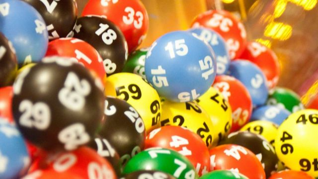 Lottery Is Most Exciting Online Casino Game